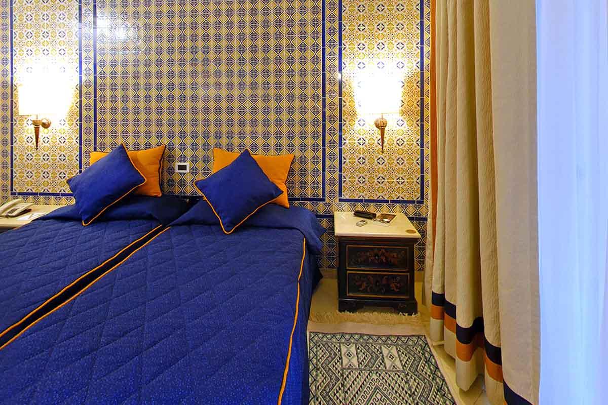 hotel-kasbah-kairouan-chambre-double