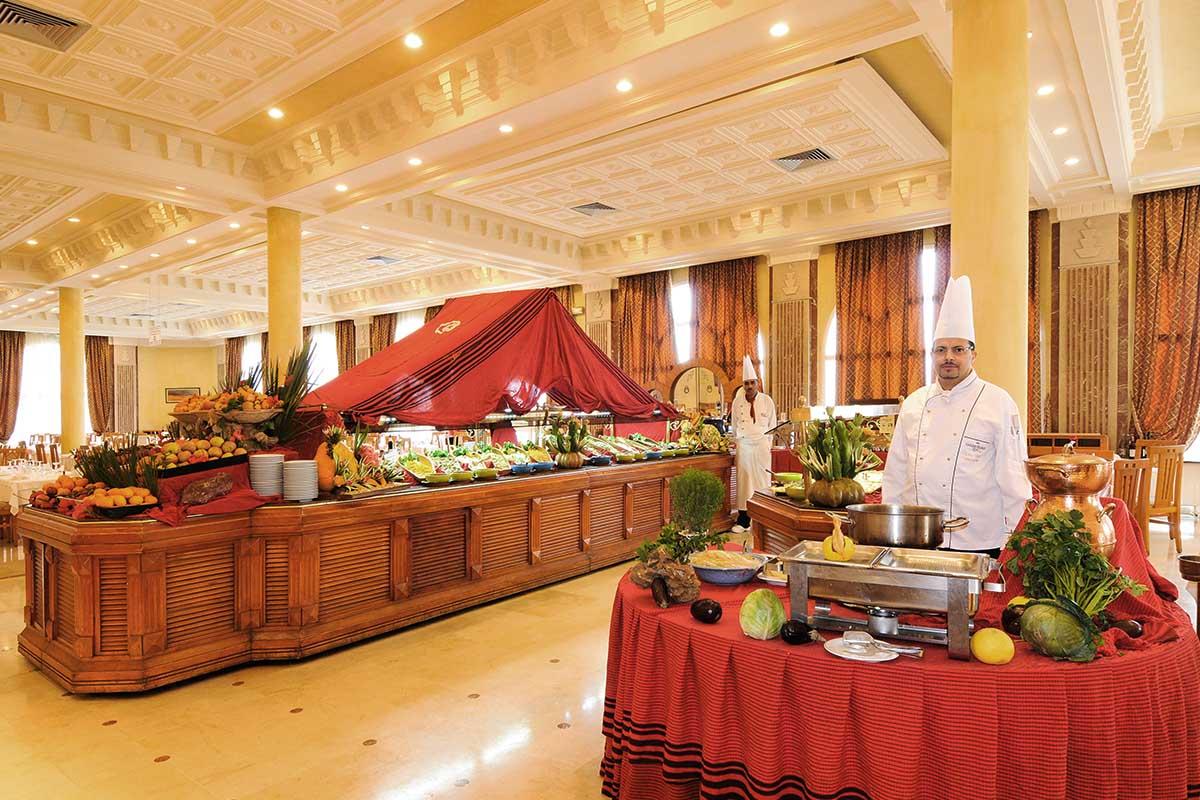 hotel-mehari-hamammet-buffet-2