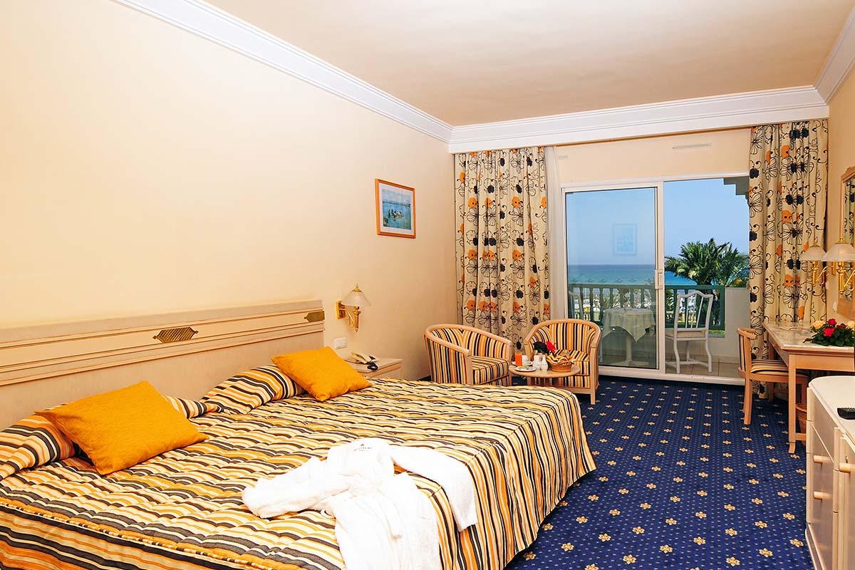 hotel-mehari-hamammet-chambre