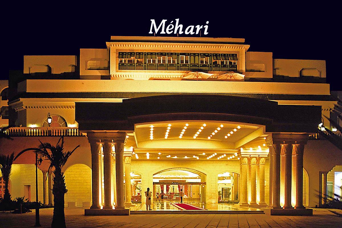 hotel-mehari-hamammet-entree