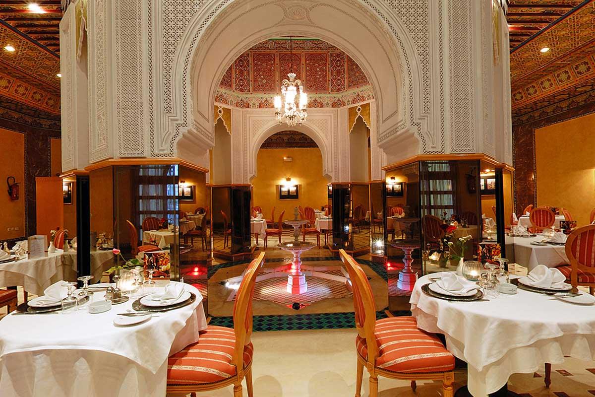 hotel-mehari-hamammet-restaurant