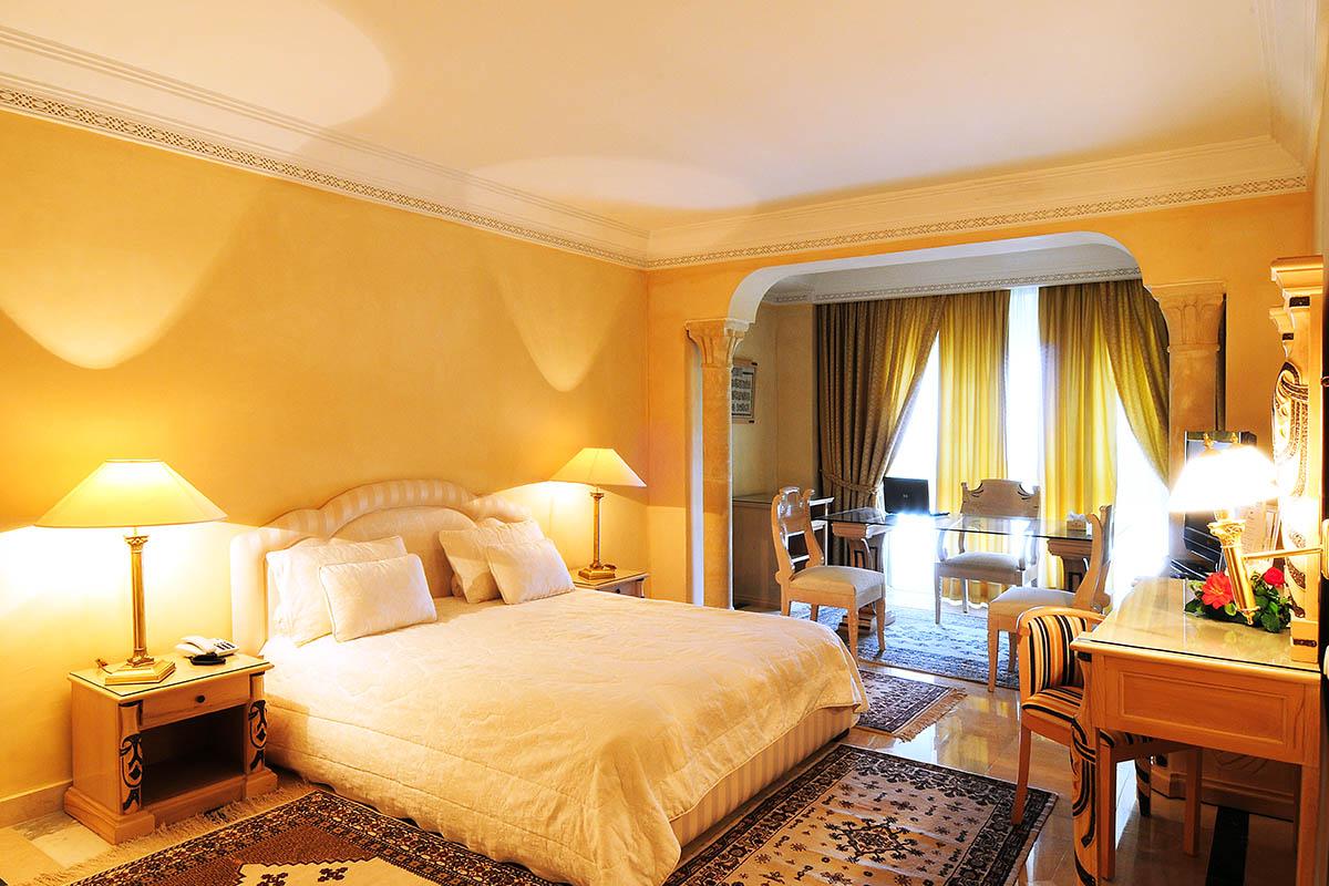 hotel-mehari-hamammet-suite-presidentielle