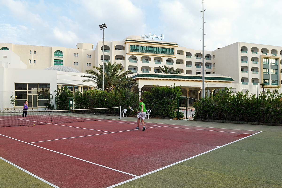 hotel-mehari-hamammet-tennis